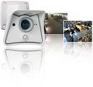 Internet Protocol (IP) CCTV camera