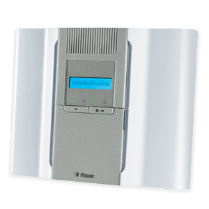 Visonic Powermax Wireless Alarm